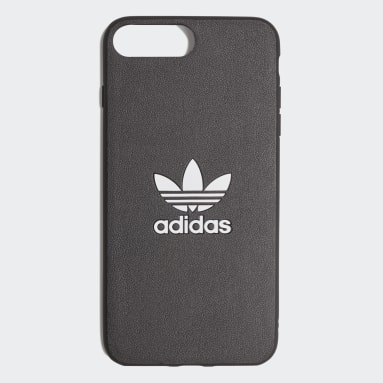 Funda Basic Logo iPhone 8+ Negro Originals