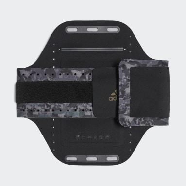 Originals černá Pouzdro na ruku Universal 2.0 Reflective Black Size S