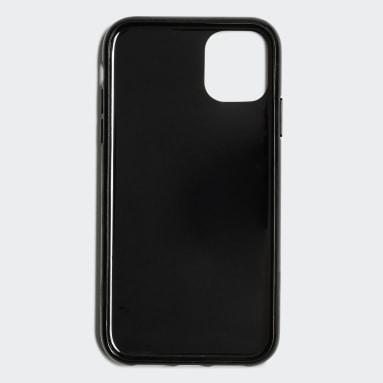 Originals čierna Puzdro Allover Print iPhone 11 Snap