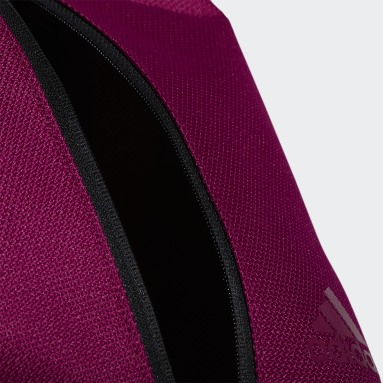 Men Training Burgundy Shoe Bag