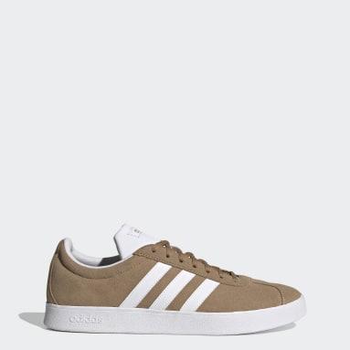 Sapatos VL Court 2.0 Castanho Walking
