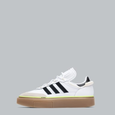 Tenis SuperSleek 72 Blanco Mujer Originals