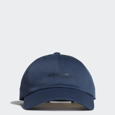 Originals Blue Sonic Dad Cap