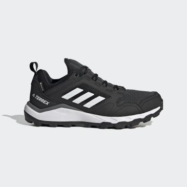 Sapatos de Trail Running Agravic TR GORE-TEX TERREX Preto Mulher TERREX