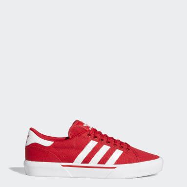 Originals Red Abaca Shoes