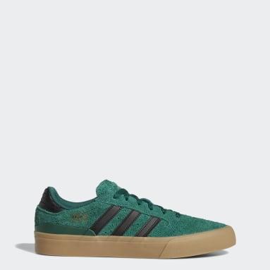 Originals Grøn Busenitz Vulc 2 sko