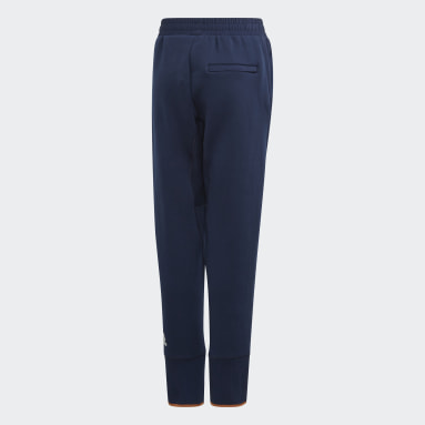 Youth 8-16 Years Sportswear Blue ID VRCT Joggers