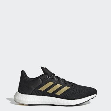 Women's Running Black Pureboost 21 Shoes