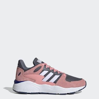 Zapatillas Chaos Rosado Mujer Diseño Deportivo