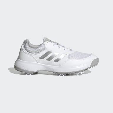Calzado de Golf Tech Response 2.0 Blanco Mujer Golf