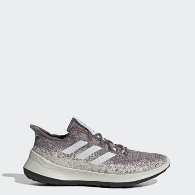 Women's Running Purple Sensebounce+ Shoes