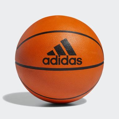 LIL STRIPE BALL Orange Basketball