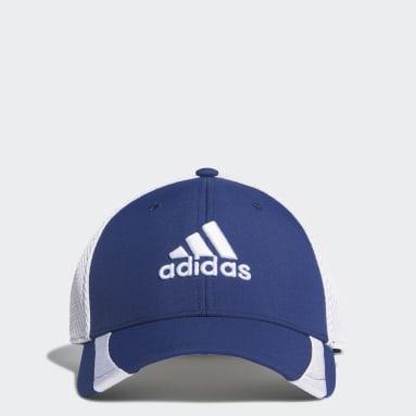 Männer Golf adi TourRDR Blau