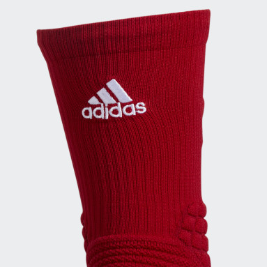 Football Red Creator 365 Crew Socks