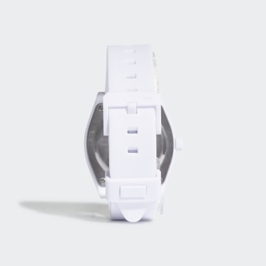 Originals White PROCESS_SP1 Watch