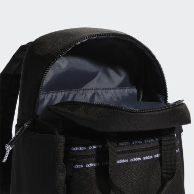 Women's Essentials Black Essentials Backpack