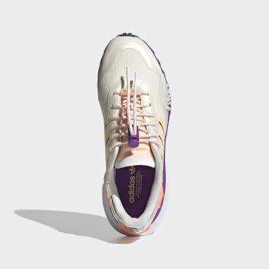 Women Originals Orange Choigo Shoes