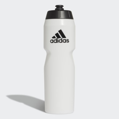 Botella Hidratante Performance 0,75 Litros Blanco Training