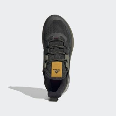 Chaussure de randonnée Terrex Trailmaker Mid COLD.RDY Noir Femmes TERREX