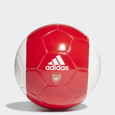 Football Red Arsenal Home Mini Ball