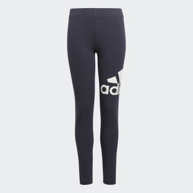 Tight adidas Essentials Bleu Filles Sportswear