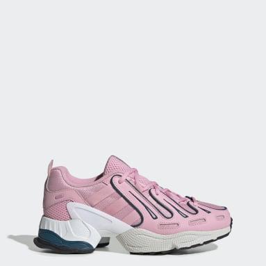 Kvinder Originals Pink EQT Gazelle sko