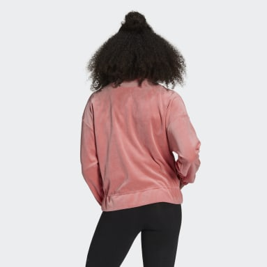 Women's Originals Pink Track Jacket