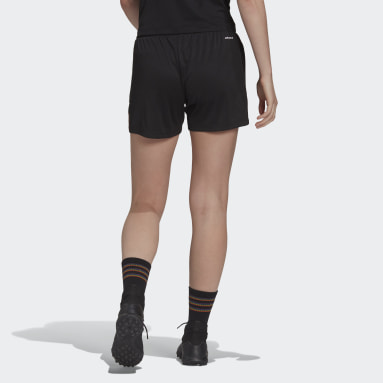 Short Tiro Pride Noir Football