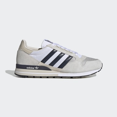 Zapatilla ZX 500 Blanco Originals