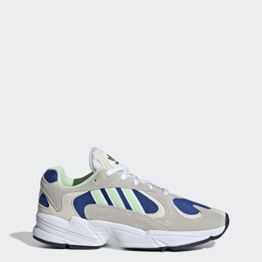 Sapatos Yung-1 Branco Originals