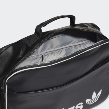 Bolsa Vintage Airliner Preto Originals
