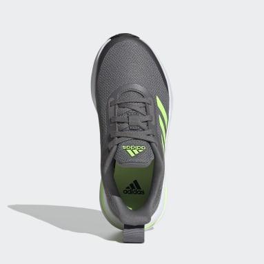 Kids Training Grey FortaRun Running Shoes 2020