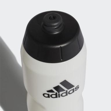 Botella Hidratante Performance 0,75 Litros (UNISEX) Blanco Training