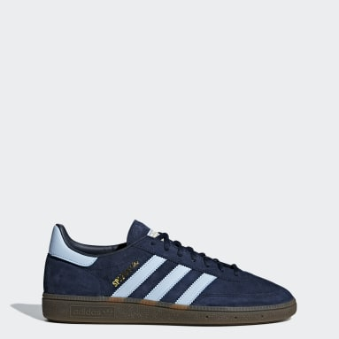 Originals Μπλε Handball Spezial Shoes