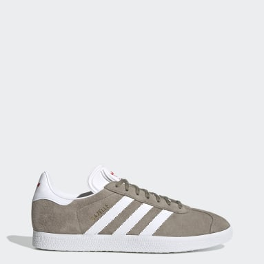 Dam Originals Grön Gazelle Shoes