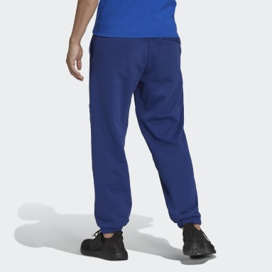 Men's Sportswear Blue adidas Sportswear Future Icons Logo Graphic Pants