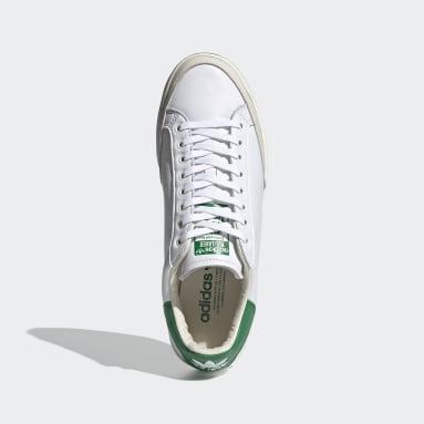 Originals Vit Rod Laver Shoes