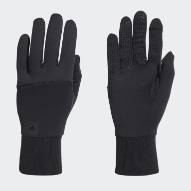 Dam Golf Svart Climawarm Golf Gloves