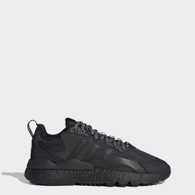 Nite Jogger Winterized Shoes Czerń