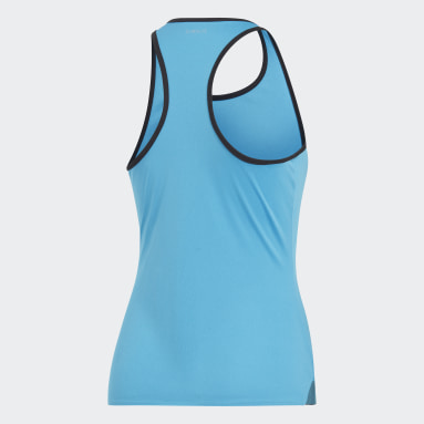 BVD Club Turquesa Mujer Tenis