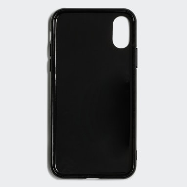 Adicolor Snap Case iPhone X Grønn