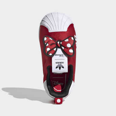 Zapatillas Superstar 360 X Blanco Niño Originals
