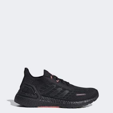 Women Hiking Black Ultraboost Summer.RDY Shoes