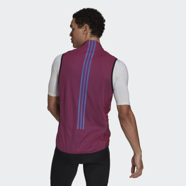 Herr Cykel Lila The Sleeveless Cycling Vest