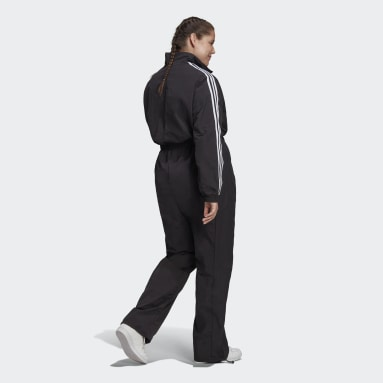 BOILER SUIT Nero Donna Originals