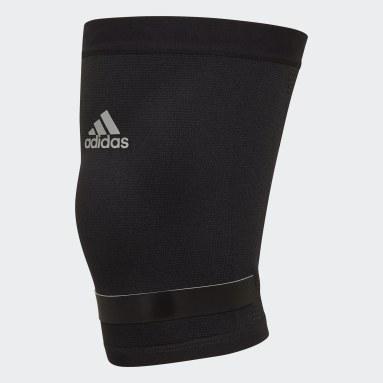 Yoga Performance Kniebandage XL Schwarz