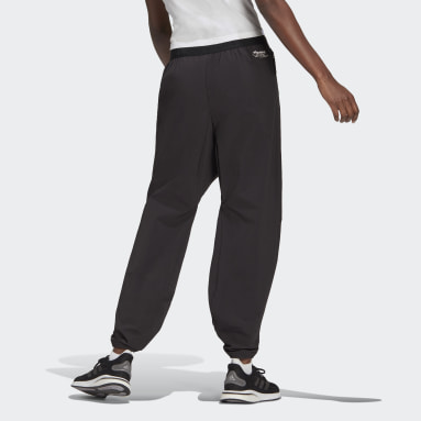Women Sportswear Black adidas Z.N.E. Sportswear Low-Cut Motion Pants