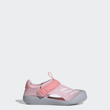 Children Swimming Pink Altaventure Sandals