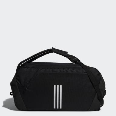 Sac en toile Endurance Packing System Noir Cricket
