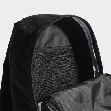 Essentials Black Court Lite Backpack
